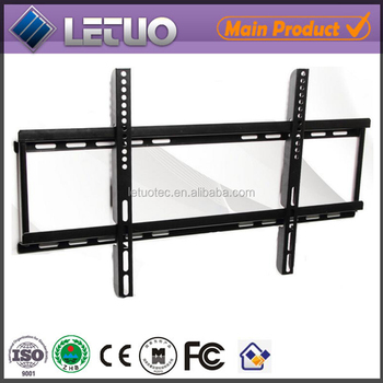 removable vesa tv hanger sliding lcd tv mount