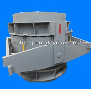 hinge type bellows expansion joint