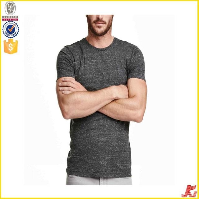 chinese factory t shirt men popular t shirt design gray color t shirt design