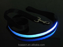 Best Quality new fahsion Led dog collars for dog collar