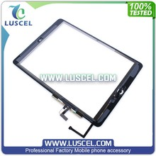 LC Factory Price tablet touch screen for Ipad air/ for iPad 5 touch display replacement