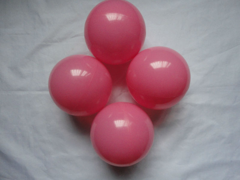 High Quality wholesale 10mm hollow plastic balls