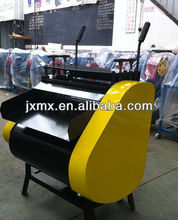 waste wire cable stripping machine to separate copper from plastic for sale