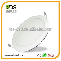 low price 14cm smd3014 850lm 12w small size led panel indoor light