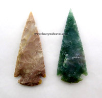 "Wholesale 2"" Inch Arrowhead"