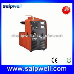 NEW DC INVERTER TIG AC/DC WELDING MACHINE