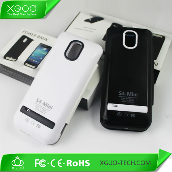 backup battery case for samsung galaxy s4 mini i9190