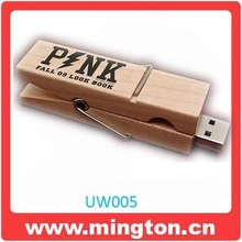 Paypal service Wood USB newspaper holder