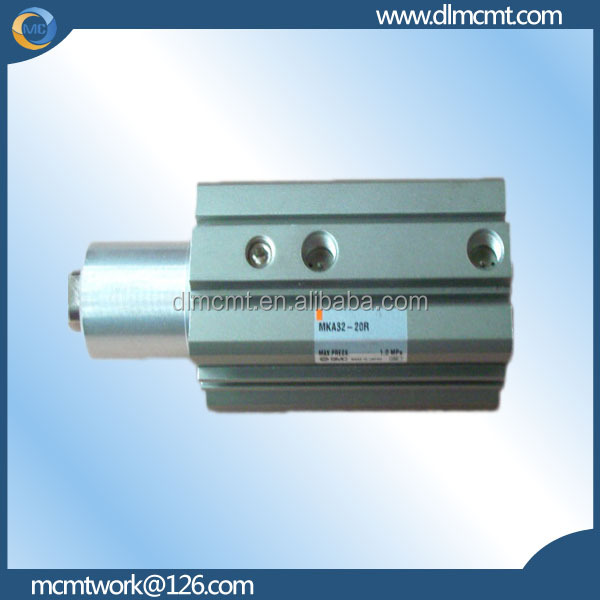 Top quanlity basic cylinder Cylindrical shape C85 series ISO standard pneumatic air cylinder