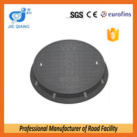 polymer matrix composite manhole cover