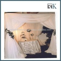 Displays Back Drops Pipe And Drape For Event Supplies Rental