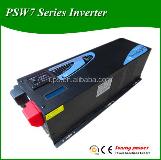 1kw 2kw 3kw solar inverter with 12v batteries charger, inverter modules