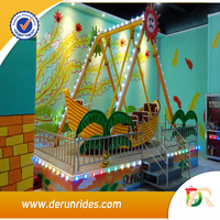 Factory Cheap Amusement Rides Pirate Ship for Sale