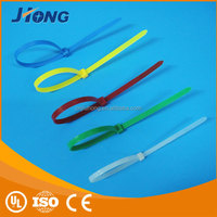 Pa66 Nylon Cable Tie manufacturers,Plastic Cable Tie
