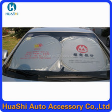 baby safety car sunshades car sun shade protective film on the front windsc large bus