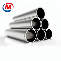 34mm 304 310s 316 stainless steel welded pipe