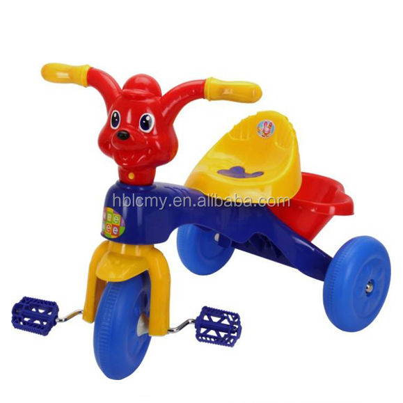 New style baby tricycle with rubber wheels/3 wheels baby tricycle sell in Saudi Arabia