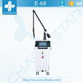 Best long pulse laser1064nm ND YAG laser medical laser for all pigment removal birthmark removal CE