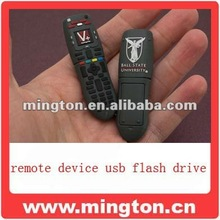 Promotional gift TV remote device usb
