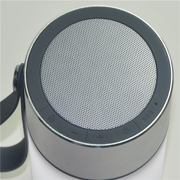 wireless portable bluetooth speaker IPX4 waterproof shower speaker
