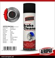 AROPAK Brake and Part Cleaner