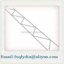 Masonry Building Material Truss And Ladder Reinforcement Wire .block Work Mesh