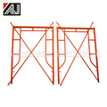 Step Ladder Frame Scaffolding For Masonry & Decoration(914*1219mm Factory in Guangzhou)