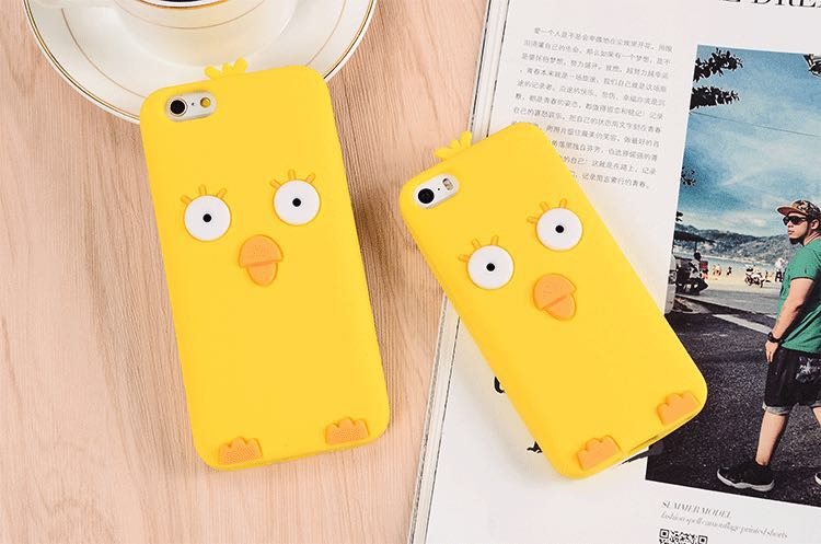 hot sale cheap silicone cell phone case for iphone 6 6s plus