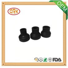 colored silicone good tensile rubber cap button