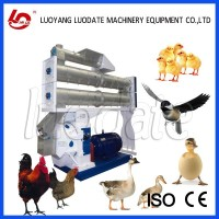 Chicken feed making machine/poultry feed/animal feed pellet machine
