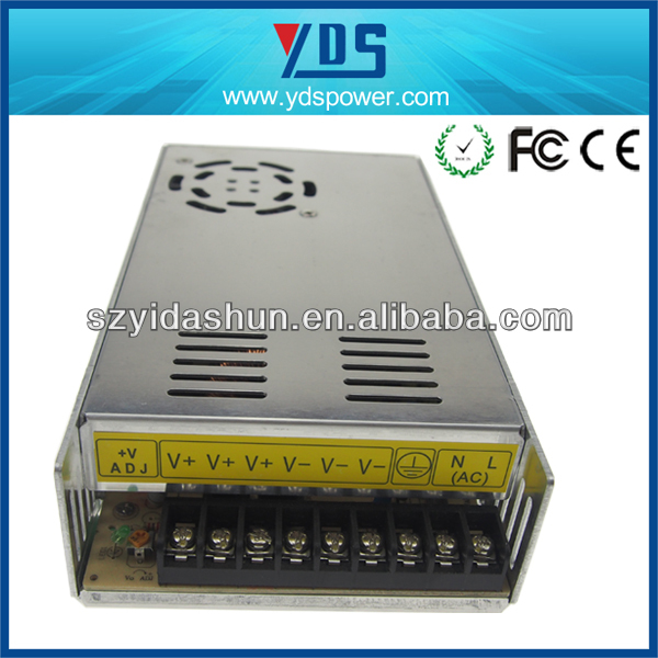 PCB atx 600w switching power supply exporter & power supply 12 volt 10 amp & electrolysis equipment