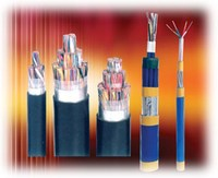 Flame retardant A Control Cable for Elevator Flat Traveling Cable for Elevatorlow smoke low halogen flame retardant cable