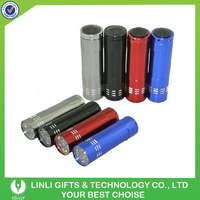 Fashionable Popular Customized Mini Laser Torch Light