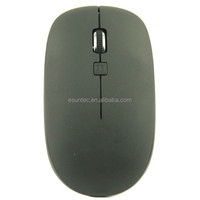 2.4GHz wireless bluetooth mouse for computer , MW-10