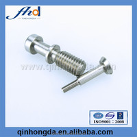 Precision Stainless Steel Industrial Fasteners Custom
