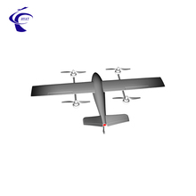 High quality black new boeing vertical takeoff plane lift off fixed wing aircraft for sale