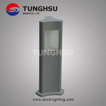 Ip55 Induction Lawn Pillar Lamps