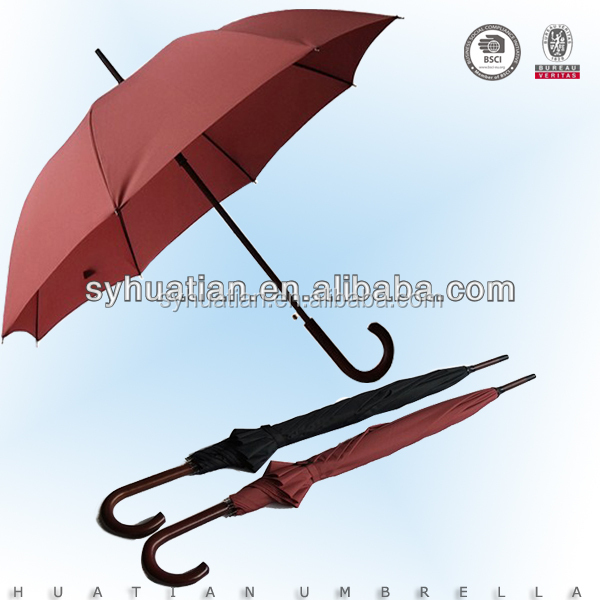 "perfect 27"" X 8 ribs promotional blunt umbrella for sale"