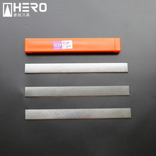 Hss planer blade spiral cutter head for wood planers