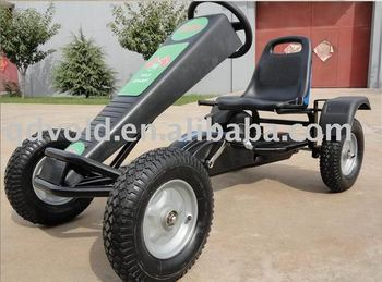 Adult Pedal Go Kart(stock)