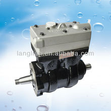 howo truck engine parts VG1560130080 Air Compressor