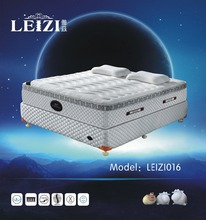 Sleep Well Modern Bedroom Furniture Pocket Spring Mattress For Sale