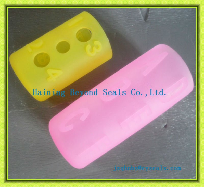 silicone cup cover_silicone bottle covers