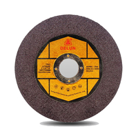 115mm Metal Grinding Wheel Corundum Cutting Disc Dental Polishing Wheels