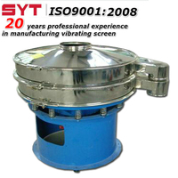 SY Vibrating screen for screening Vegetable Powder
