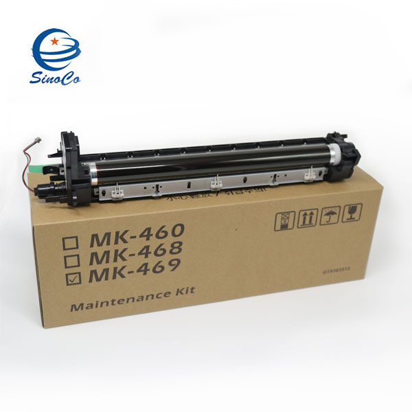 TK180 Kompatibel Kyocera Drum Unit KM180 KM181 Taskslfa 180 181 220 221 Toner Cartridge