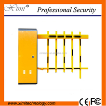 Car Barrier Gate Card Park Access Control Management Automated Car Parking System