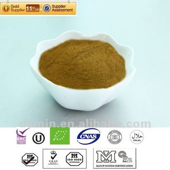 Freeze dried liquorice Extract Powder 100%extract