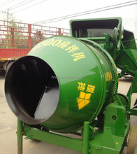 DIHAI MACHINERY Simple JZC350 Mobile concrete mixer