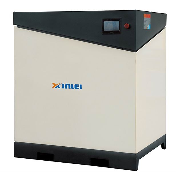 XLAM20A-S3 oil industrial 20hp low noise screw type air compressor 15kw
